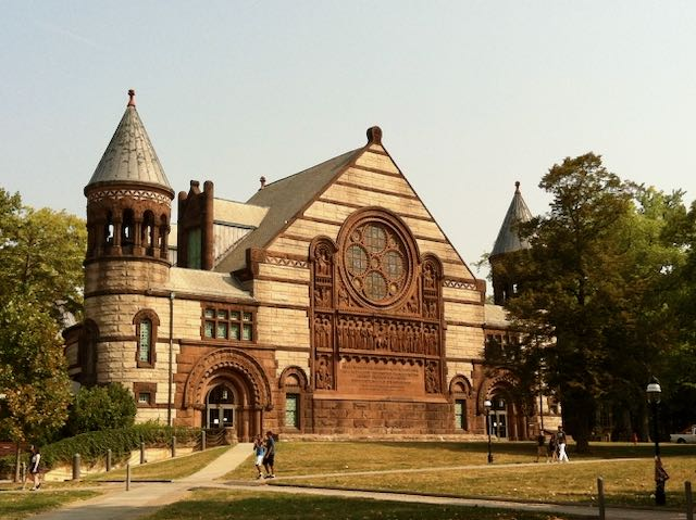 Photo 3 from Princeton
